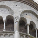 МОДЕНА / MODENA Собор (XII век) / The Cathedral (12th cent.)