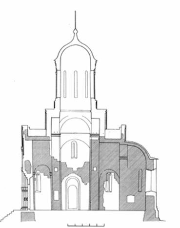 Собор Андроникова монастыря