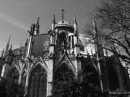 Cathedral (Notre-Dame)